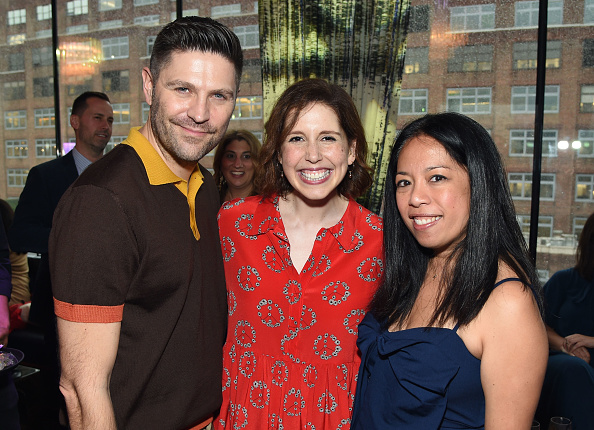 Dream Downtown Hotel「PEOPLE & Entertainment Weekly Celebrate Book Expo America 2019 In New York City At Dream Downtown」:写真・画像(15)[壁紙.com]