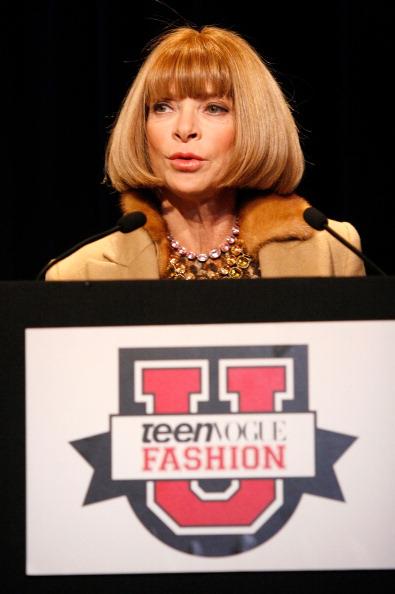 Teen Vogue「TEEN VOGUE'S Fashion University - Day 1」:写真・画像(13)[壁紙.com]