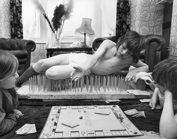 Game「Monopoly On Nails」:写真・画像(4)[壁紙.com]
