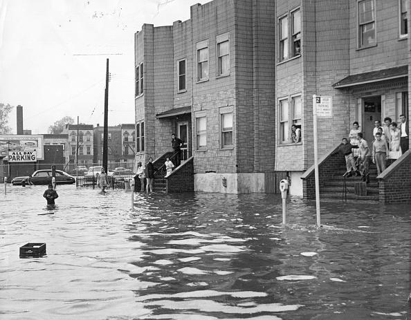 Townhouse「Flooded Street」:写真・画像(4)[壁紙.com]