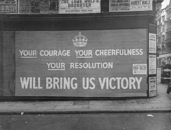 Home Front「Victory Poster」:写真・画像(8)[壁紙.com]