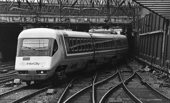 Mike Lawn「New Passenger Train」:写真・画像(11)[壁紙.com]
