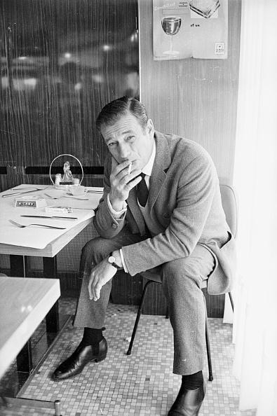 男性一人「Yves Montand」:写真・画像(18)[壁紙.com]