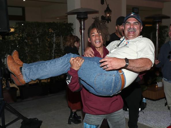 Beverly Hills - California「Environmental Media Association Hosts The EMA IMPACT Summit」:写真・画像(11)[壁紙.com]