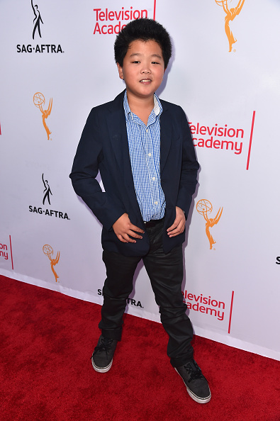 Vitality「Television Academy And SAG-AFTRA Host Cocktail Reception Celebrating Dynamic And Diverse Nominees For The 67th Emmy Awards」:写真・画像(15)[壁紙.com]