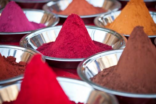 Indigenous Culture「Indian Powders」:スマホ壁紙(15)