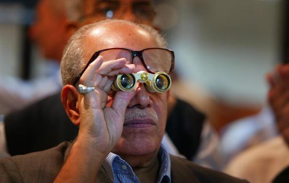 Optical Instrument「Iraq Stock Exchange Remains Healthy」:写真・画像(8)[壁紙.com]
