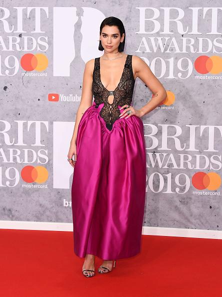 Brit Awards「The BRIT Awards 2019 - Red Carpet Arrivals」:写真・画像(17)[壁紙.com]