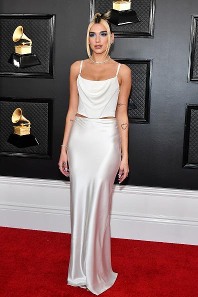 Grammy Awards「62nd Annual GRAMMY Awards - Arrivals」:写真・画像(2)[壁紙.com]