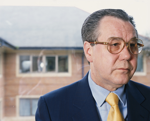 Chertsey「Mike Bailey Chief Executive Officer Of Compass Group Plc」:写真・画像(16)[壁紙.com]