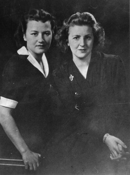 Color Image「Eva Braun」:写真・画像(17)[壁紙.com]