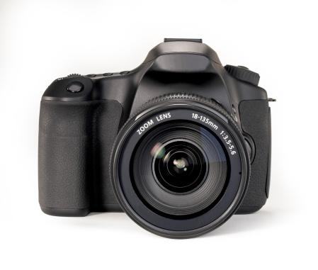 Digital Camera「DSLR Camera」:スマホ壁紙(9)