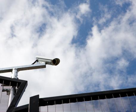 Security System「CCTV Camera」:スマホ壁紙(9)