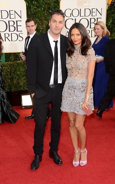Giles「70th Annual Golden Globe Awards - Arrivals」:写真・画像(17)[壁紙.com]