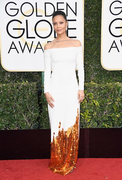 Golden Globe Award「74th Annual Golden Globe Awards - Arrivals」:写真・画像(18)[壁紙.com]