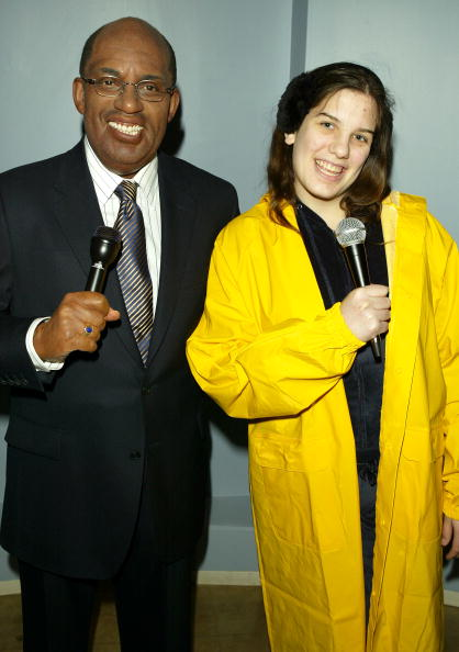 "Guest「""Do The Weather With Al"" Interactive Experience Launches At Madame Tussauds New York」:写真・画像(18)[壁紙.com]"