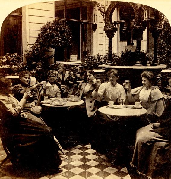 Coffee - Drink「Refreshing - Unter Den Linden Café」:写真・画像(15)[壁紙.com]