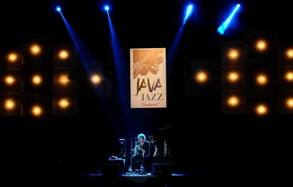 Robertus Pudyanto「Java Jazz Festival 2014」:写真・画像(15)[壁紙.com]