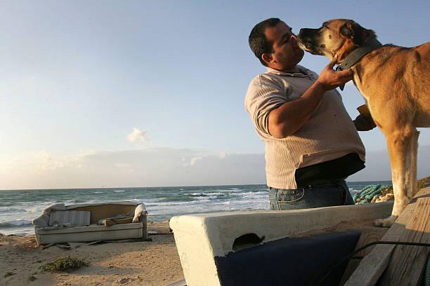 Israeli Settlers Agree To Leave Gaza Strip:ニュース(壁紙.com)