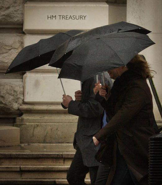 Overcast「Government Announces That The UK Is Officially In Recession」:写真・画像(19)[壁紙.com]
