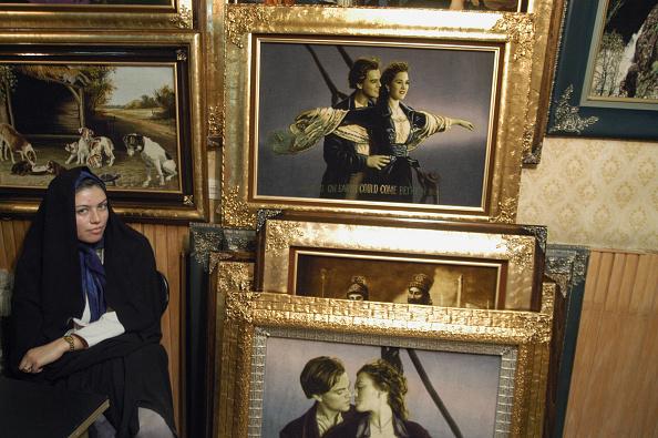 Movie「Tabriz Art Shop」:写真・画像(18)[壁紙.com]