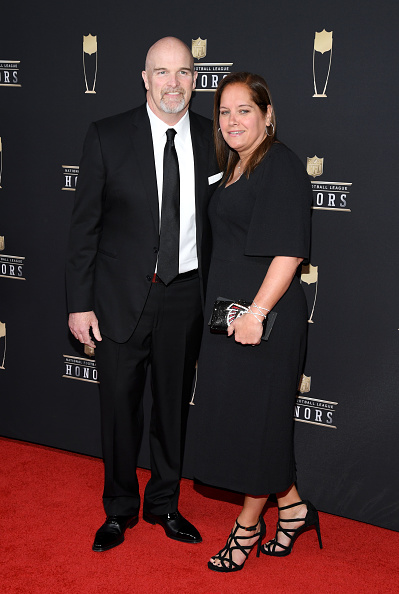 光栄「8th Annual NFL Honors - Arrivals」:写真・画像(8)[壁紙.com]