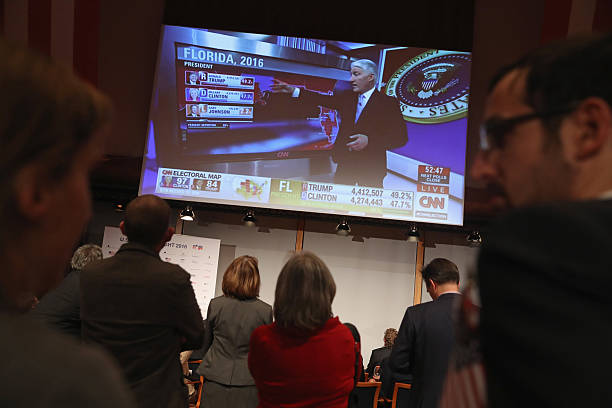 Germany Watches U.S. Elections Results:ニュース(壁紙.com)