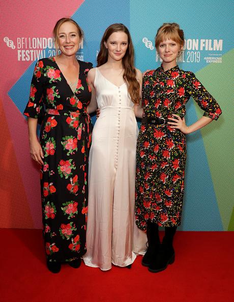 "Director「""Saint Maud"" European Premiere - 63rd BFI London Film Festival」:写真・画像(15)[壁紙.com]"