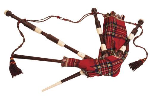 スコットランド文化「Bagpipes」:スマホ壁紙(19)