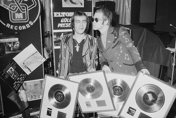 Songwriter「Gold Disc Recipients」:写真・画像(12)[壁紙.com]