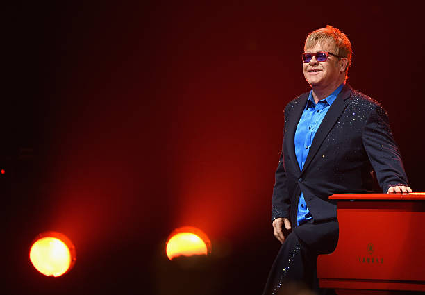 Island Life Presents Elton John And His Band At the Wiltern With Special Guests:ニュース(壁紙.com)