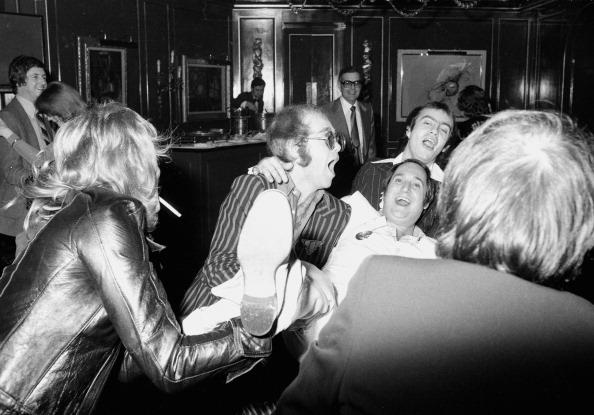 1970-1979「Elton John Partying」:写真・画像(18)[壁紙.com]