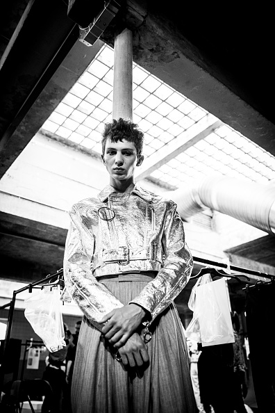 London Fashion Week「Alternative View - LFWM June 2017」:写真・画像(7)[壁紙.com]