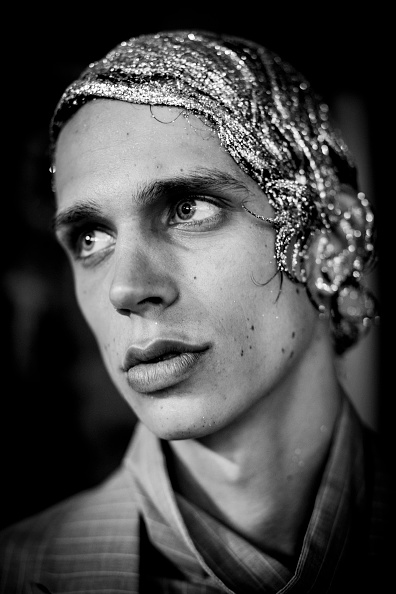 London Fashion Week「Alternative View - LFWM June 2017」:写真・画像(8)[壁紙.com]