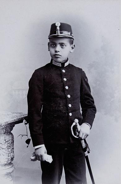 Imagno「Young Aspirant A Military Academy」:写真・画像(18)[壁紙.com]