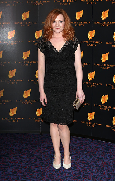 Scalloped - Pattern「RTS Programme Awards - Arrivals」:写真・画像(12)[壁紙.com]