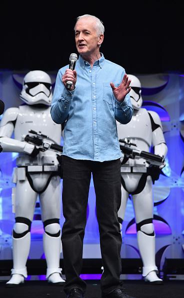 Part of a Series「Star Wars Celebration 2015」:写真・画像(18)[壁紙.com]