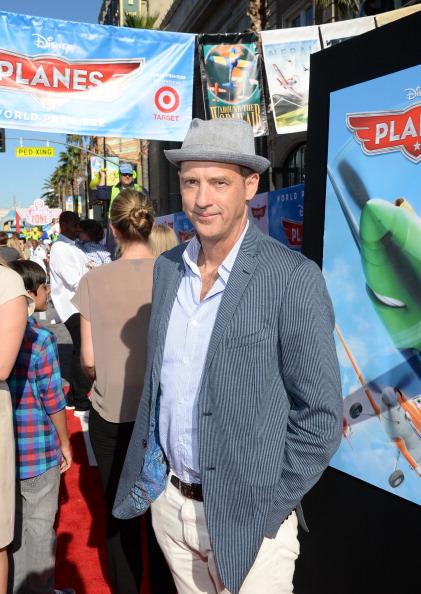 """El Capitan Theatre「Target Presents The World Premiere Of """"Disney's Planes"""" At The El Capitan Theatre In Los Angeles」:写真・画像(12)[壁紙.com]"""