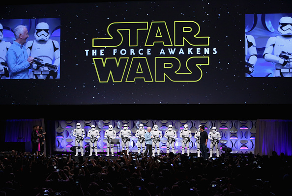 Star Wars Series「Star Wars Celebration 2015」:写真・画像(19)[壁紙.com]