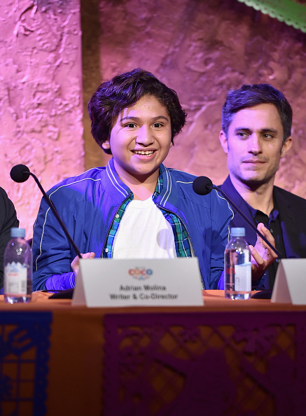 "Pixar「""COCO"" Global Press Conference」:写真・画像(17)[壁紙.com]"