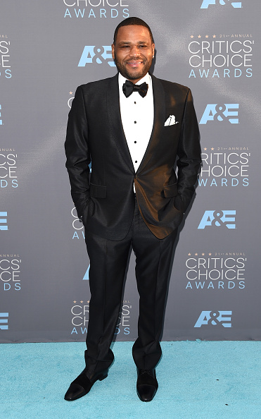 Critics' Choice Television Awards「The 21st Annual Critics' Choice Awards - Arrivals」:写真・画像(12)[壁紙.com]