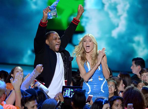 キッズ・チョイス・アワード「Nickelodeon's 2016 Kids' Choice Awards - Show」:写真・画像(9)[壁紙.com]