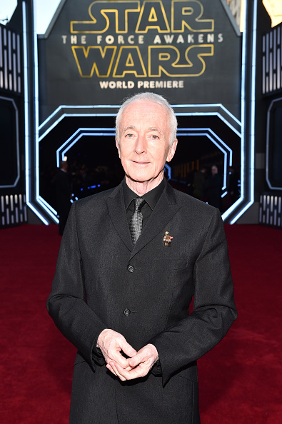 "スター・ウォーズ・シリーズ「Premiere Of ""Star Wars: The Force Awakens"" - Red Carpet」:写真・画像(6)[壁紙.com]"