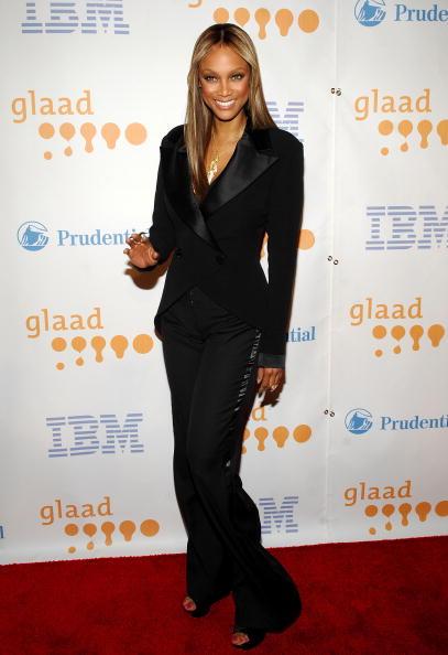 Tail Coat「20th Annual GLAAD Media Awards - Arrivals」:写真・画像(13)[壁紙.com]
