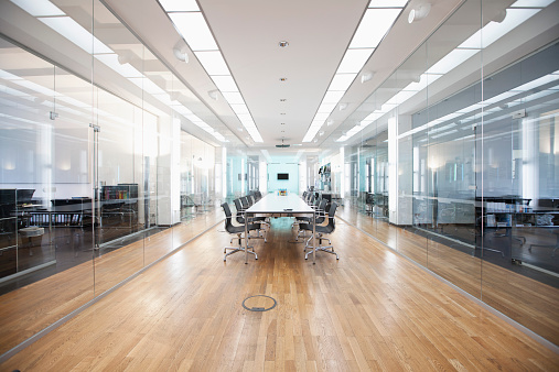 Corporate Business「Germany, Munich, Conference room」:スマホ壁紙(14)
