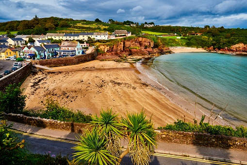 UNESCO「Dunmore East, Waterford, Ireland」:スマホ壁紙(13)