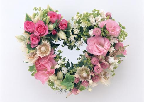 Annual Event「Wreath」:スマホ壁紙(19)