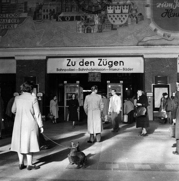 Passenger「Cologne Station」:写真・画像(17)[壁紙.com]