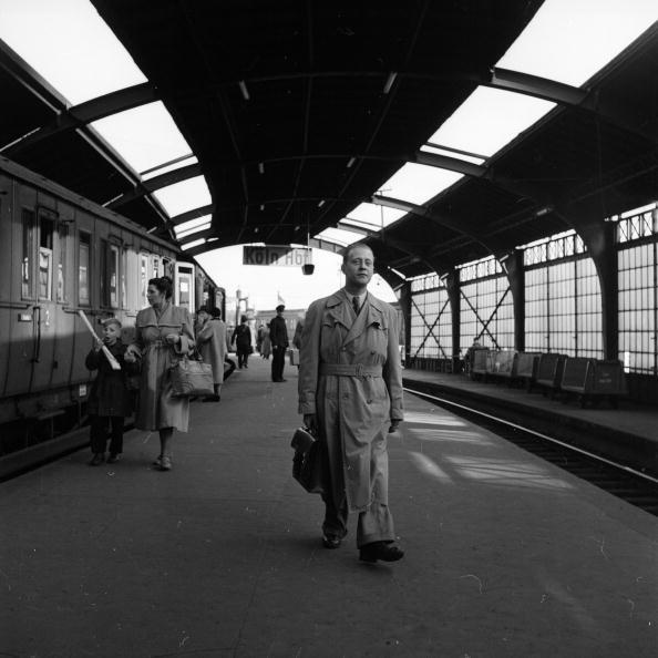 Passenger「Cologne Central」:写真・画像(8)[壁紙.com]
