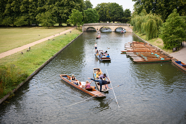 Weather「Met Office Issue Weather Warning As Temperatures Soar Across The UK」:写真・画像(1)[壁紙.com]